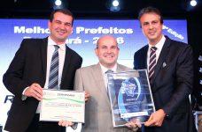 Melhores Prefeitos do Ceará 2016 –  29ª Edição