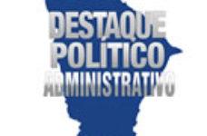 Melhores da Política e da Administração Pública e Social do Ceará e do Brasil