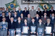 Melhores da Política e da Administração Pública e Social do Ceará | 2004 | 2º Edição