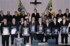 Melhores da Política e da Administração Pública e Social do Ceará | 2005 | 3º Edição