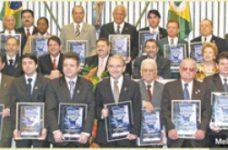 Melhores da Política e da Administração Pública e Social do Ceará | 2006 | 4º Edição