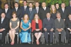Melhores da Política e da Administração Pública e Social do Ceará | 2007 | 5º Edição
