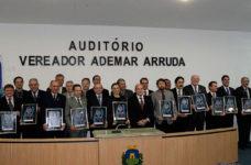 Melhores da Política e da Administração Pública e Social do Ceará | 2012 | 14º Edição