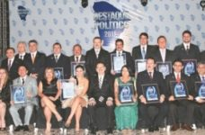 Melhores Prefeitos do Ceará | 2011 | 24º Edição