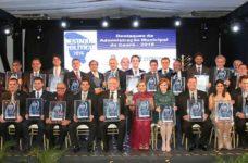 Melhores Prefeitos do Ceará | 2016 | 29º Edição