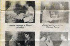 Melhores Empresas de Serviço do Ceará | 1990 | 1º Edição