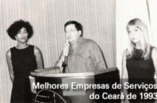 Melhores Empresas de Serviço do Ceará | 1993 | 4º Edição