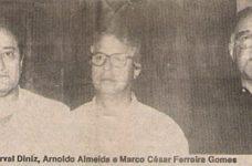 Melhores Empresas de Serviço do Ceará | 1995 | 6º Edição