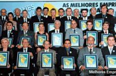 Melhores Empresas de Serviço do Ceará | 2001 | 12º Edição