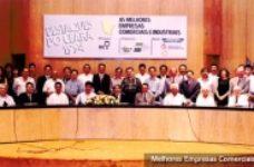 Melhores Empresas Comerciais, Industriais e Agropecuárias do Ceará | 1994 | 5º Edição