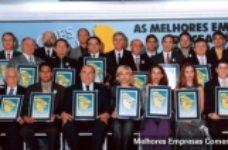 Melhores Empresas Comerciais, Industriais e Agropecuárias do Ceará | 2001 | 12º Edição