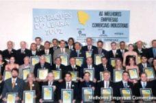 Melhores Empresas Comerciais, Industriais e Agropecuárias do Ceará | 2002 | 13º Edição