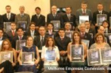 Melhores Empresas Comerciais, Industriais e Agropecuárias do Ceará | 2007 | 18º Edição