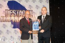 Melhores Empresas Comerciais, Industriais e Agropecuárias do Ceará | 2012 | 23º Edição